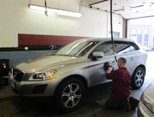 Pros' Car Care Auto Detailing